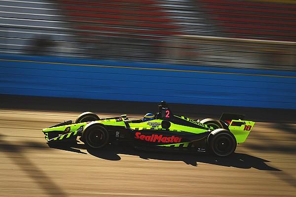 IndyCar in Phoenix: Bourdais mit erster Oval-Pole seit 2006
