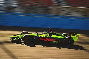 IndyCar stars set for St. Pete's Kart4Kids race and charity auction