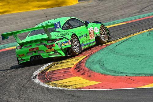 GT Italiano Endurance: a Imola torna la Herberth Motorsport