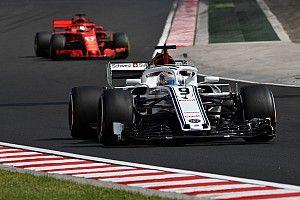 Haas dan Sauber lebih dulu cicipi mesin baru Ferrari
