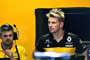 Hülkenberg: Wenn Ricciardo kommt, wird man sehen, wie gut ich bin
