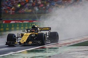 Sainz quinto con la Renault fa riflettere su un talento che rischia di stare a piedi