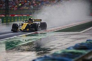"Sainz defied Renault pit call for ""important"" Q3 lap"