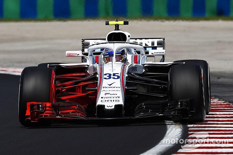 Photos - Vendredi au GP de Hongrie