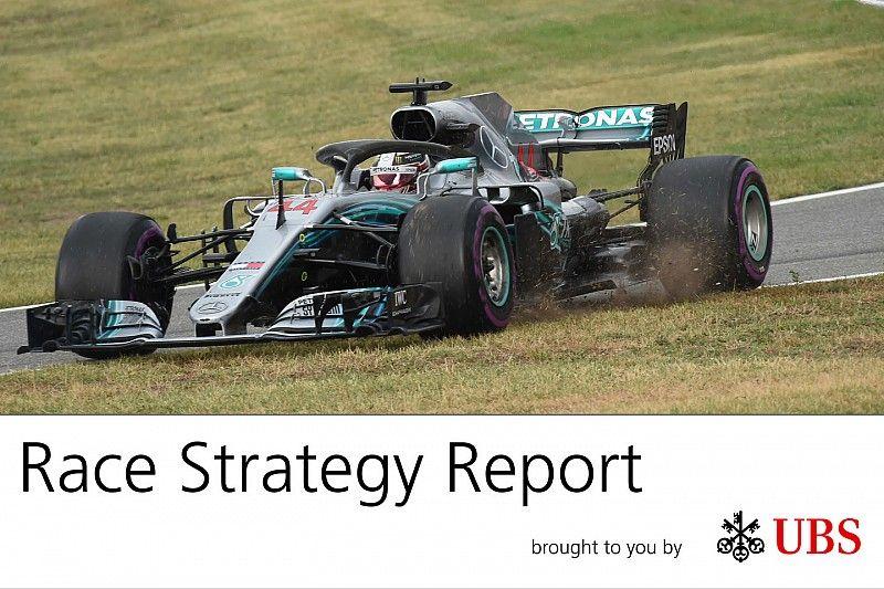 La estrategia del GP de Alemania: decisiones vitales en décimas de segundo