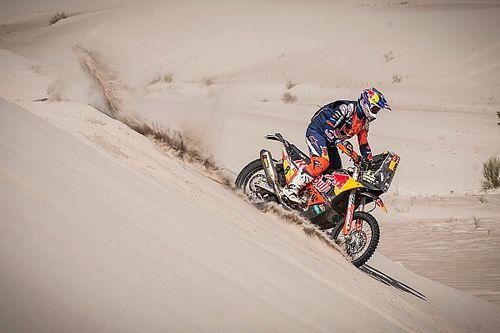 Участие двух фаворитов «Дакара» в зачете мотоциклов оказалось под угрозой