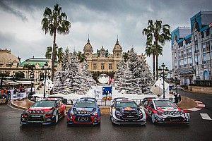 Galeri: 2019 WRC takım ve pilot kadroları