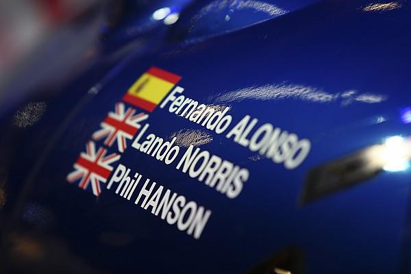 IMSA News Phil Hanson: Alonso hat nicht den goldenen Schlüssel