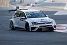 TCR Middle East Grandissima vittoria di Lorenzo Veglia in Gara 2 ad Abu Dhabi