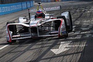 Neel Jani quitte déjà Dragon Racing