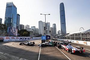 Formule E Actualités Rosenqvist, vainqueur :