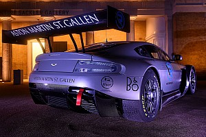 BES Ultime notizie La R-Motorsport al via della Blancpain GT Endurance Series!