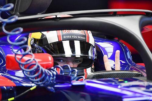 """Gasly était """"seul face aux requins du paddock"""" pour arriver en F1"""