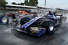 FORMULA 1 LİGİ Monza'nın prensi Korkmaz - GP1 PC