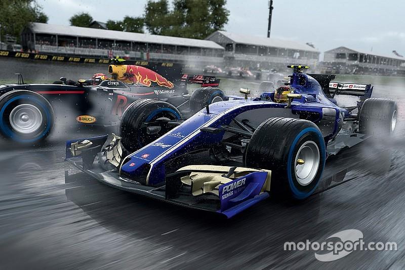 Yağmur altındaki ilk yarışı Force India ile Burak Pala kazandı