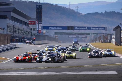 ACO umumkan jadwal Asian Le Mans Series 2018/19