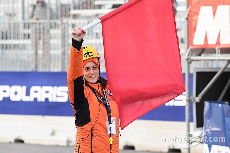 La MotoGP chiarisce le regole legate alle gare interrotte con la bandiera rossa