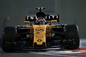 Renault ya tiene su primer meta para 2018