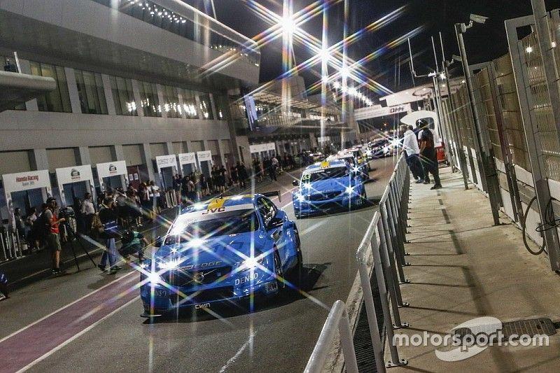 Volvo vince il MAC3 in Qatar contro una Honda malmessa