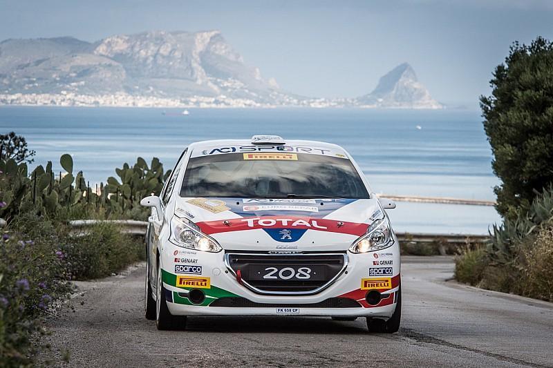 Prueba: Peugeot 208 R2 Rally, el heredero del Desafío Peugeot