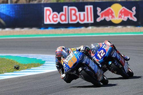 Philipp Öttl évite le chaos et s'impose à Jerez