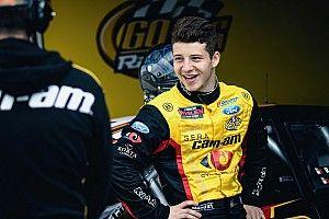 NASCAR Euro Series: 'Catching up with Florian Venturi'