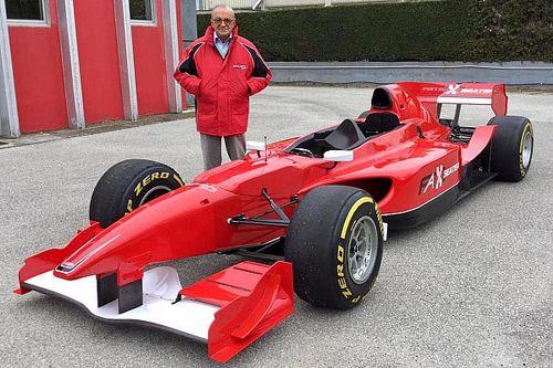 Historic Minardi Day : si può prenotare un giro di Imola sulla FA1x2 seater