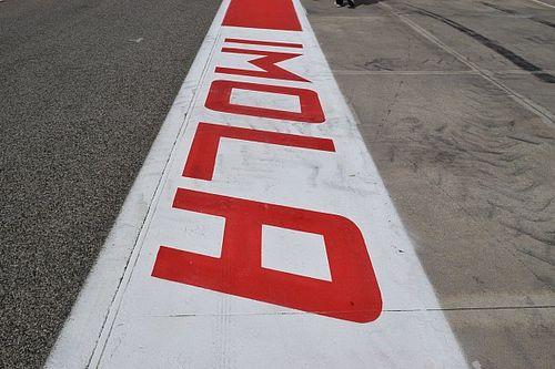 Imola może gościć F1