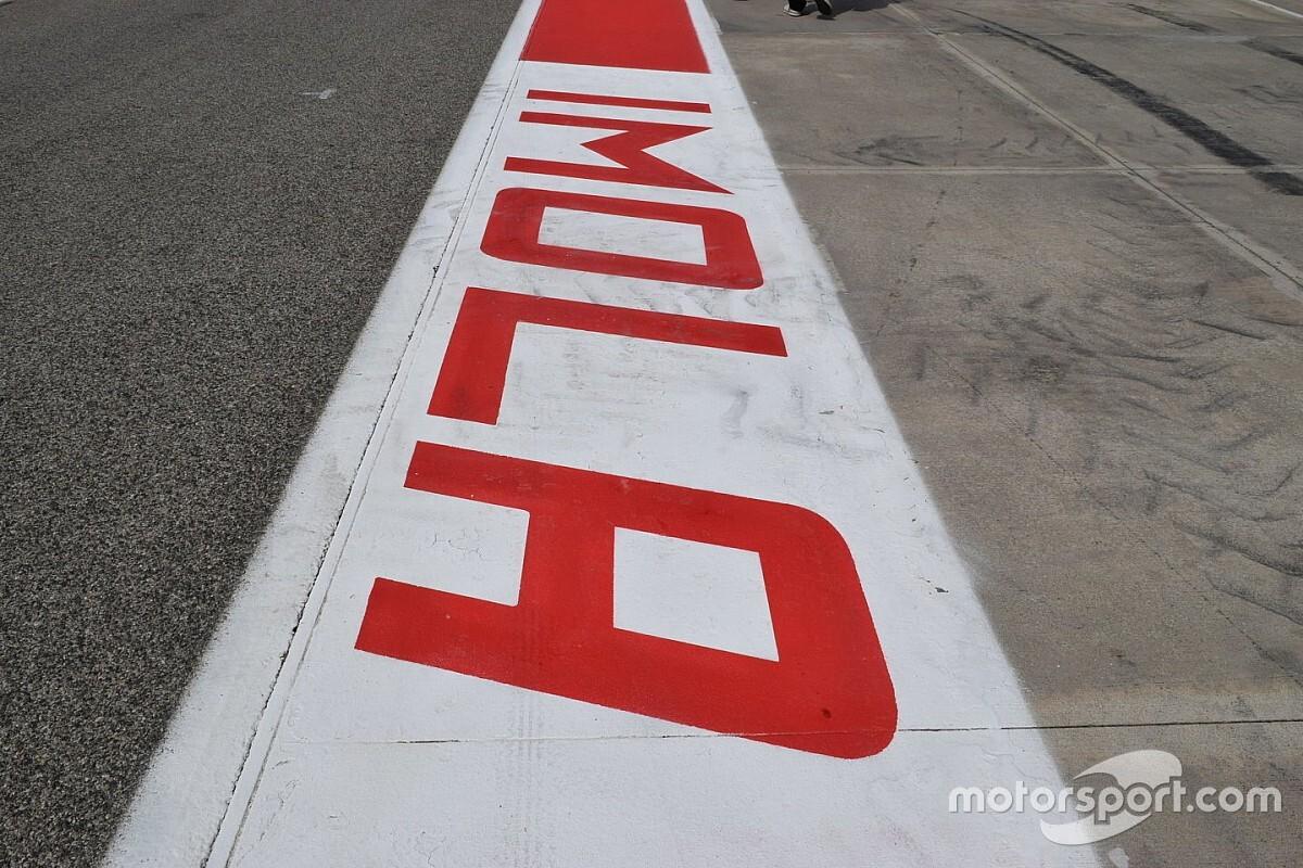 Imola: pronto il progetto di adeguamento per candidarsi alla F1!