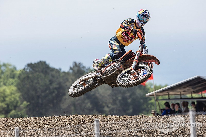 Jorge Prado vuelve al podio, pero Jonass gana en Rusia