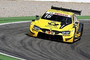 DTM Hockenheim: Glock op pole voor race 2, Frijns vijftiende