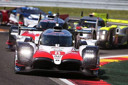 "Privateer LMP1s ""cannot dream"" of racing Toyota"