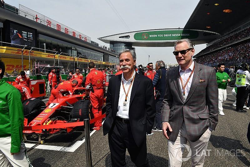 """""""Egy izgalmas F1-et akarunk, de nem kaphat meg mindenki mindent"""""""