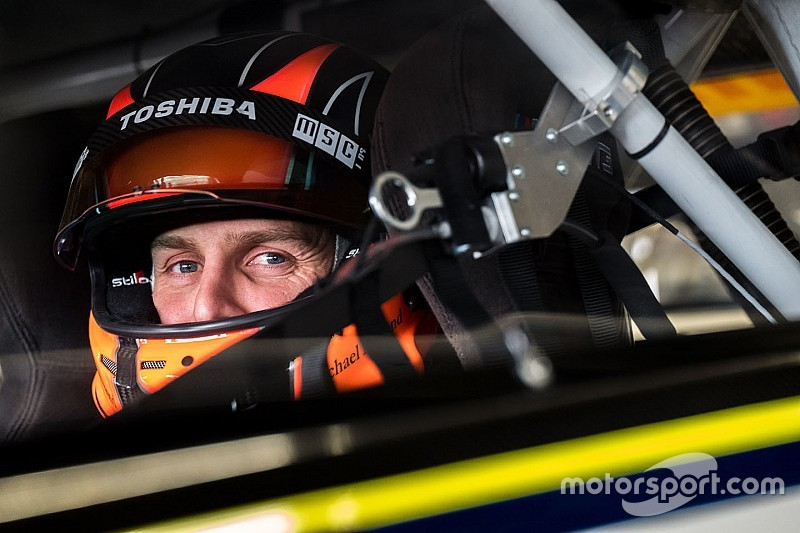 GWR signs Carrera Cup racer for TCR Australia opener