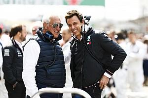 Об истории с Вольфом в Aston Martin можно забыть? Не факт! Мнения журналистов Motorsport.com из Италии, Германии и России