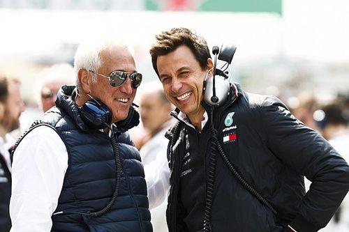 Clamoroso: papà Stroll deluso dalla Williams vuole la... copia Mercedes!
