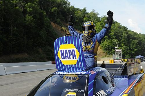 Capps, Torrence, Hines win Southern Nationals in Atlanta