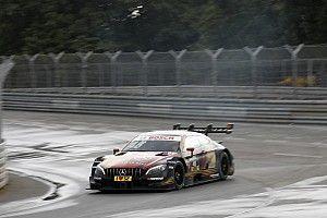 DTM Norisring: Mortara 0.001 saniye farkla pole'de!