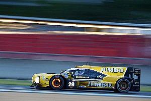 """Van Eerd na tweede deelname Le Mans: """"Ontzettend trots, wagen was bizar goed"""""""