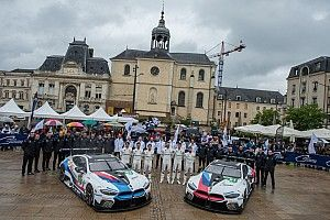 Wenn Kosten nicht zu hoch: BMW in die Topklasse?