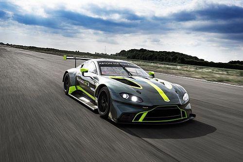 Aston Martin estudia su entrada en el DTM para 2020