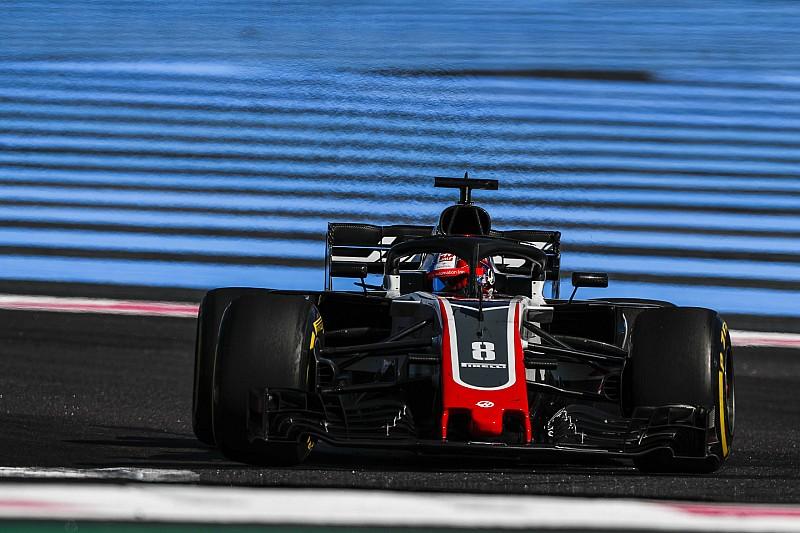 Ferrari-motor Grosjean teruggestuurd naar Maranello