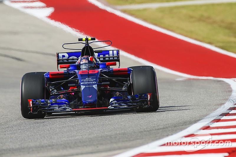 Kvyat maakt F1-rentree al tijdens post-season test Abu Dhabi