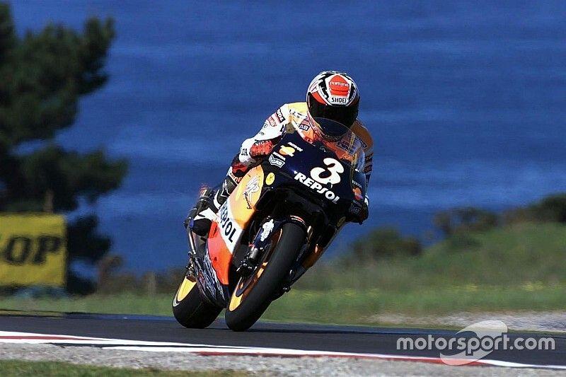 20 años del día que Alex Crivillé rompió el maleficio de España en 500cc