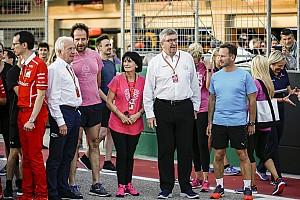 Horner: Ferrari'nin tehditleri gerçek değil