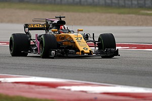 F1 Noticias de última hora Hulkenberg también penaliza y Renault prueba partes de 2018