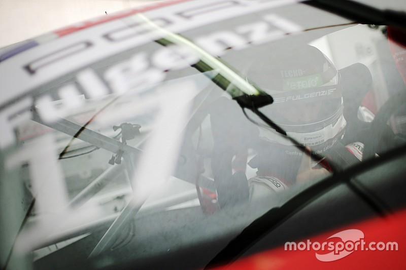 Carrera Cup Italia, Monza: Drudi e Fulgenzi in agguato in vista di gara 1