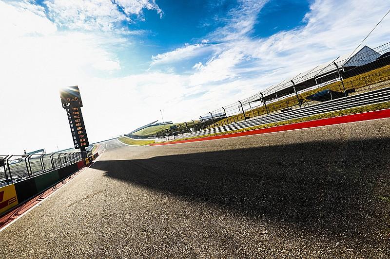 Austin beducht voor lagere bezoekersaantallen door F1-race in Miami