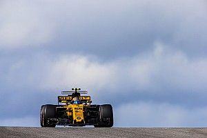 Sainz brilla en su primera clasificación con Renault y va a por todas