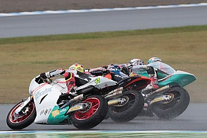 Moto2 Ultime notizie Aegerter in top ten a Motegi, Raffin lontano dai punti